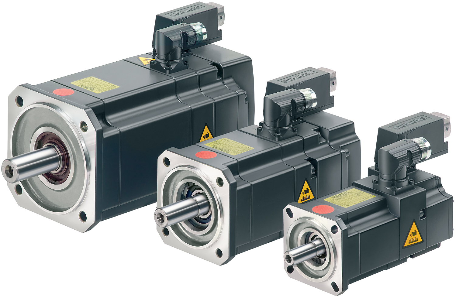 Servomotors bernard company 39 s blog for Servo motors and drives inc