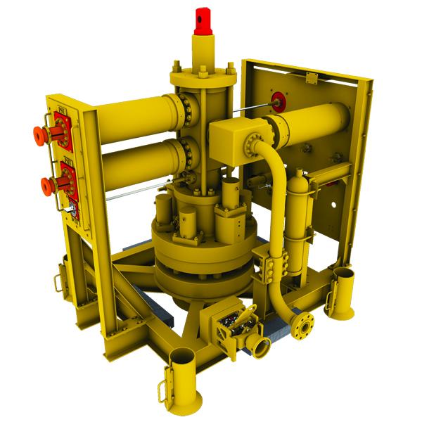 advanced machine engineering