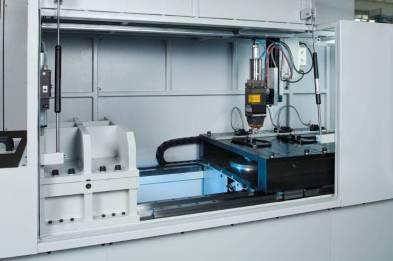 LaserWelding - ELC 160 Laser Welding Machine