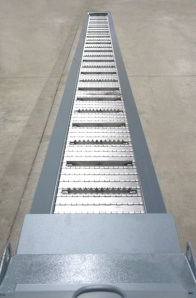 Hennig Long Conveyor