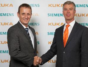 Kuka Siemens