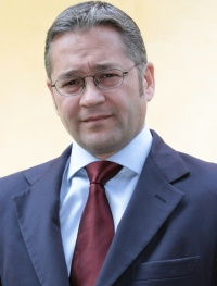 Paolo Nazari, PhD