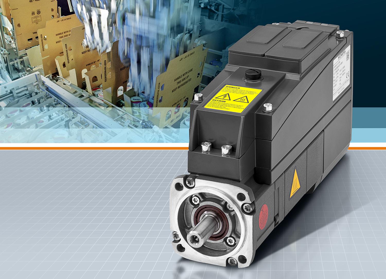 Sinamics s120 bernard company 39 s blog for Integrated servo motor and drive