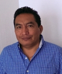Alfredo Contreras, manager of new GMTA office in Queretaro, Mexico