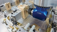 Sinumerik CNC ensures high-quality guitar craftsmanship