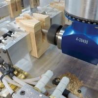Sinumerik CNC ensures high-quality guitar craftsmanship