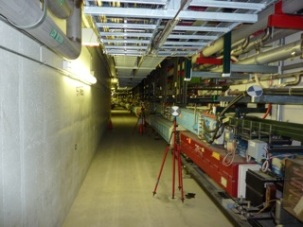 Project Puts Exact Metrology On The 3D Map With Fermilab | Exact Metrology