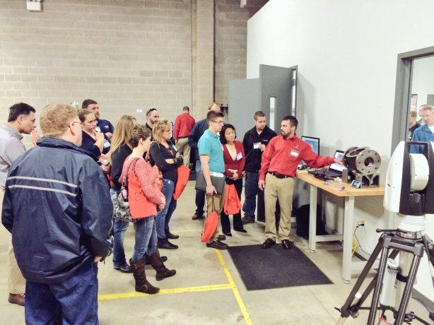 Exact Metrology | Open House
