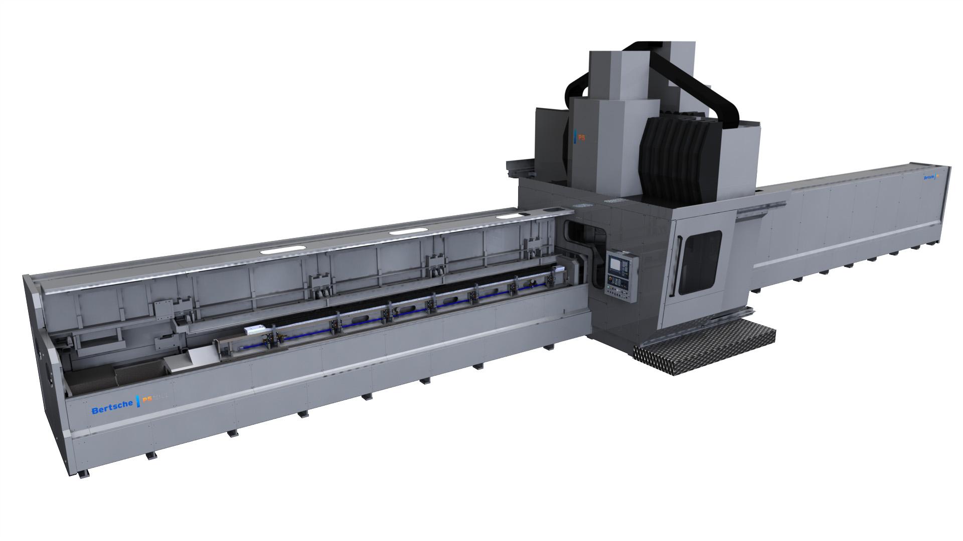 dual machine corporation