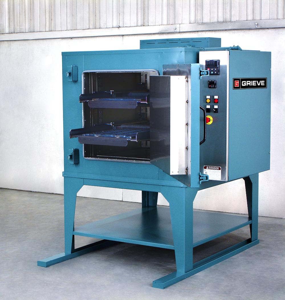Heat Treating Oven : Heat treating oven bernard company s