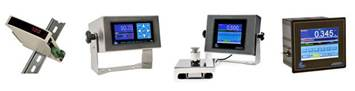 SGM800 range of digitizers/controllers   Whitepaper: Checkweighing   Penko