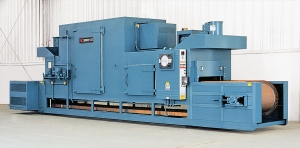 867 for Heat Treating Metal Springs | #GrieveCorp
