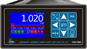 Penko Type 1020-FMD Force Measurement Indicators
