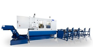 Suhner and WAGNER Partner to Optimize Threading Operations | Suhner Industrial Products