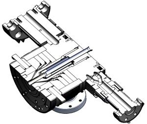 Series 824 Crosshead Core