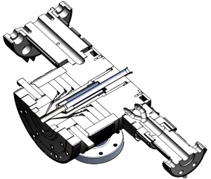 Series 824 Crosshead Core