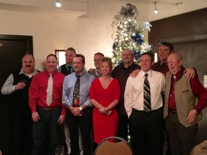 GMTA Christmas Party